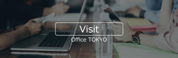 ココルポート東京Office